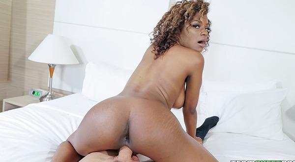 Black and Ebony Pornos