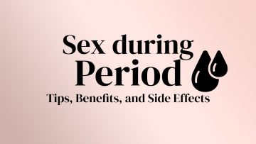 Sex During Period