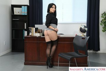 NaughtyOffice.com Review Preview Image